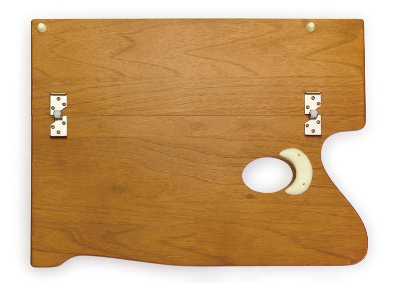 オブロング型(折りたたみ式)