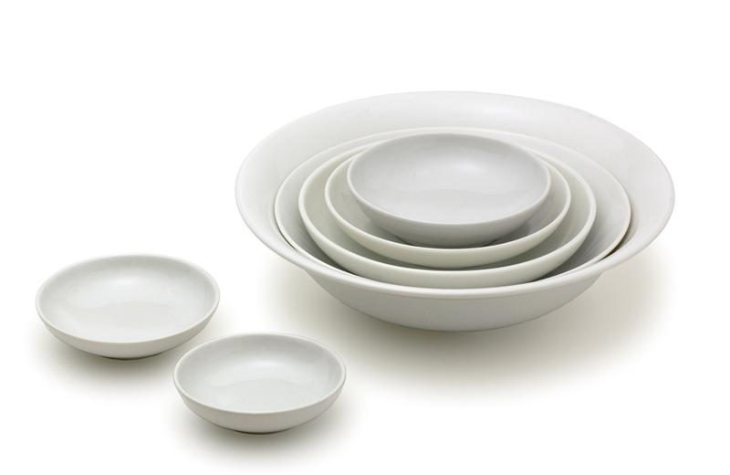 陶磁製絵皿