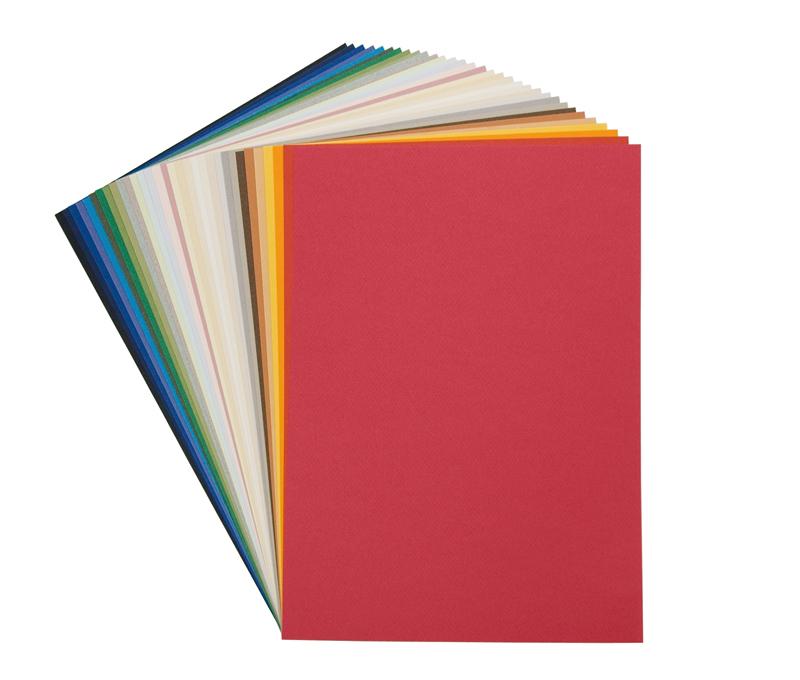 カラーバリエーション 全32色(A4の場合)