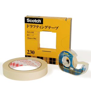 ドラフティングテープ