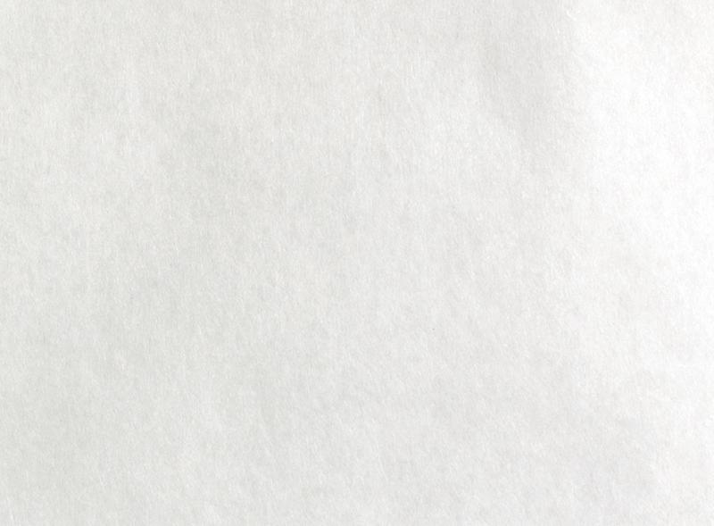 あい紙(ロール紙の拡大写真)