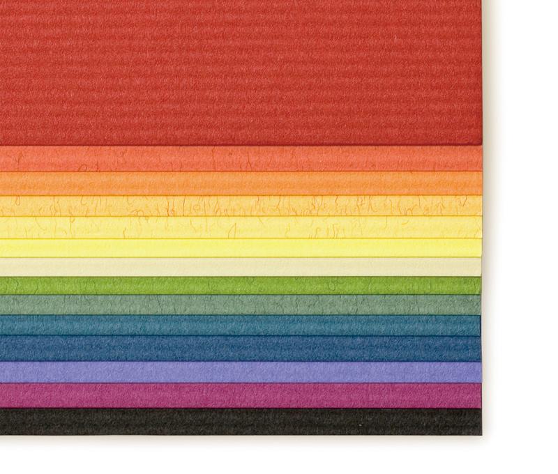 カラーバリエーション 全131色(レインボーセット14色より)
