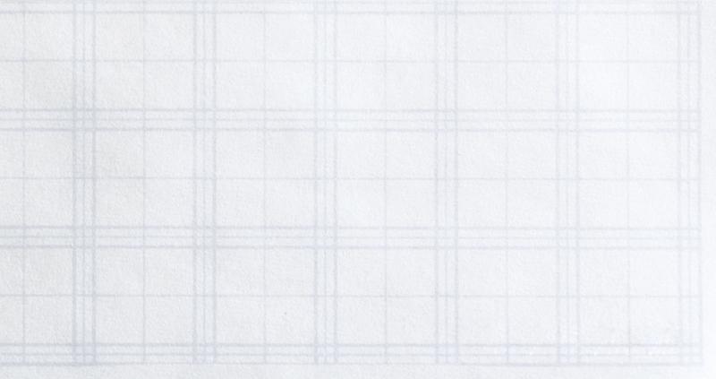 建築用間取図